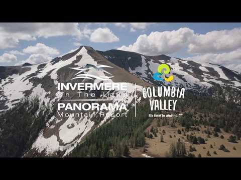 Video: Panorama is the Enduro Capital of Canada